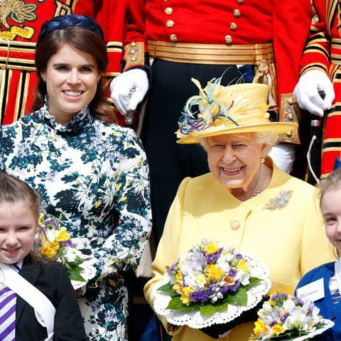 royal maundy service