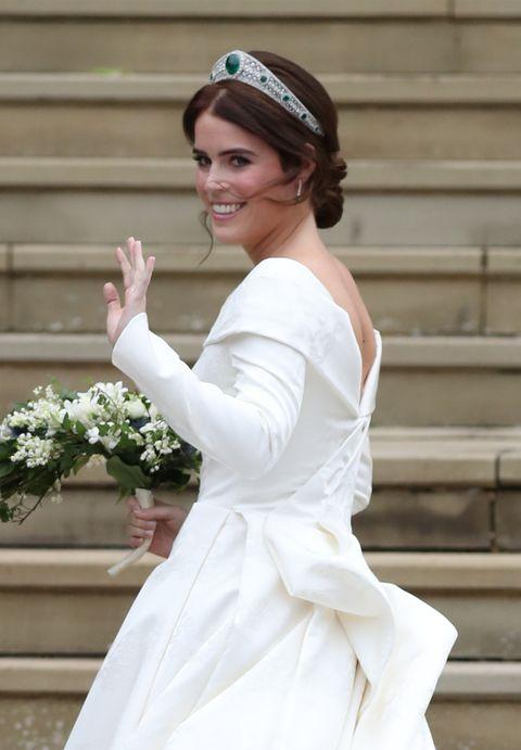 Who Is Peter Pilotto? - Meet Princess Eugenie\'s Wedding Dress Designer