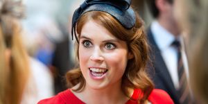 Princess Eugenie has joined Instagram, verified account