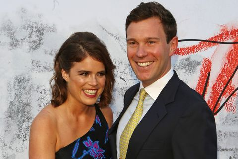 Princess Eugenie and Jack Brooksbank's Wedding Costs A Lot