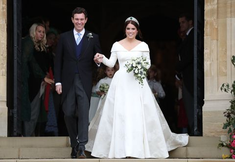 Princess Eugenie Wedding.Princess Eugenie Jack Brooksbank Wedding News Details On The