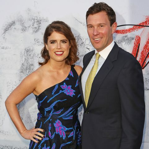 Princess Eugenie Wedding Televised.How To Watch Princess Eugenie And Jack Brooksbank S Royal Wedding In