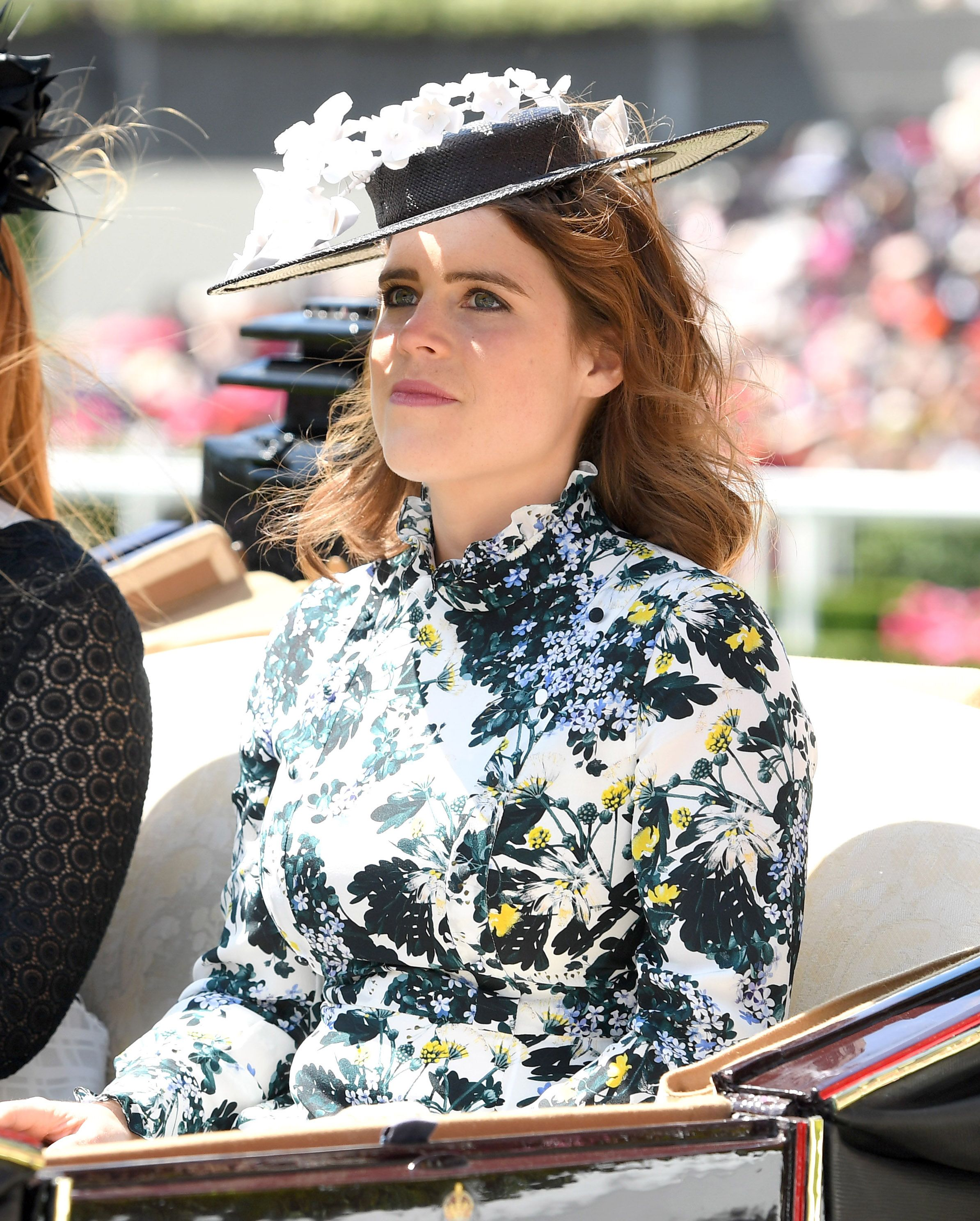 photo Princess Eugenie shares adorable Father's Day tribute to Prince Andrew