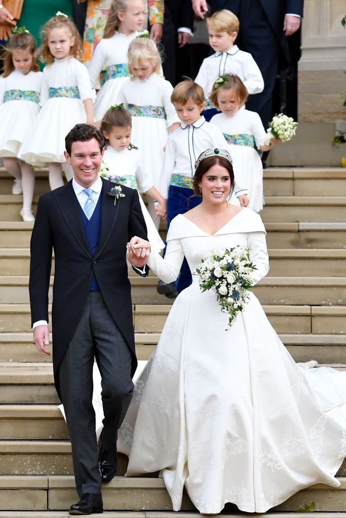 42413357ac2 The Best Royal Wedding Dresses of the Last 70 Years - Royal Wedding Gowns