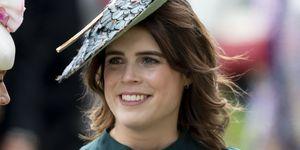 Princess Eugenie pregnancy rumours: Sarah Ferguson responds