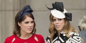 princess eugenie beatrice best hats
