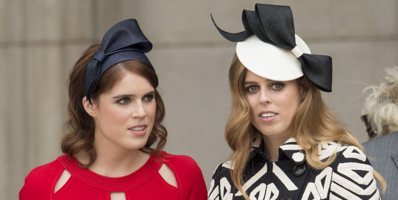 princess eugenie beatrice best hats