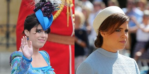 c281a5dedf5f3 What the Royals Wore at Meghan and Harry s Wedding Vs. Will and Kate s