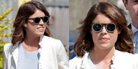 Eyewear, Sunglasses, Hair, Glasses, Face, White, Cool, Hairstyle, Vision care, aviator sunglass,
