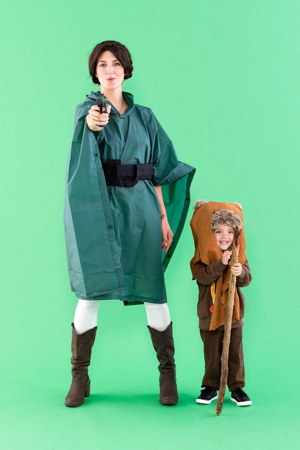 26 Diy Star Wars Costumes How To Make Star Wars Halloween