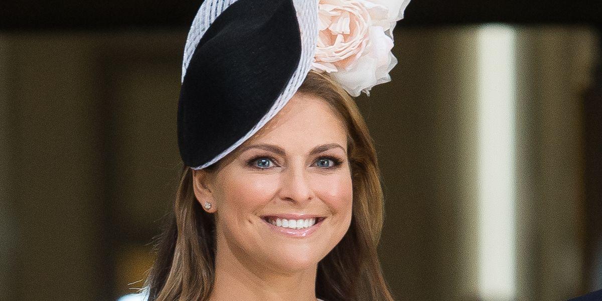 58dfc295bef7 Chi è Madeleine di Svezia, la principessa ribelle più glamour