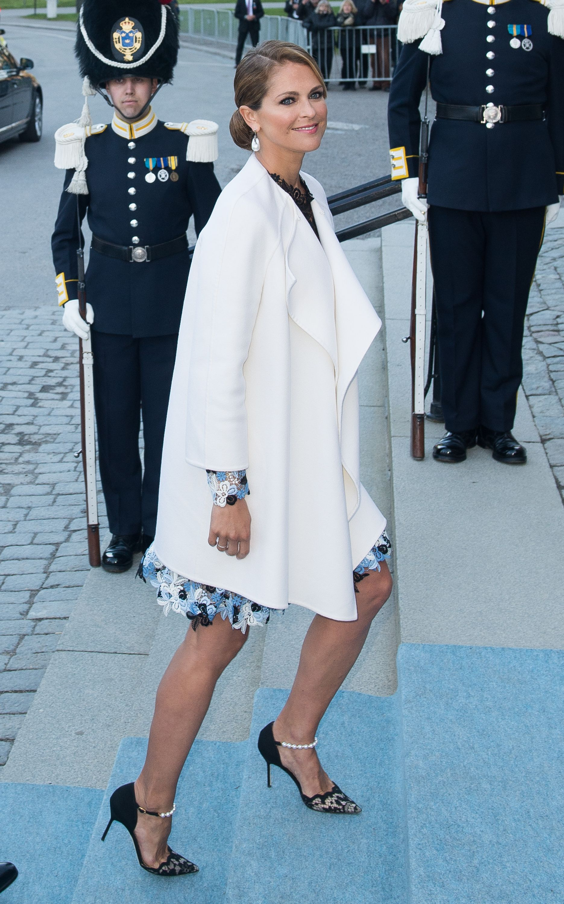 Stylish Royal Princesses Around The World - Best Dressed Royals