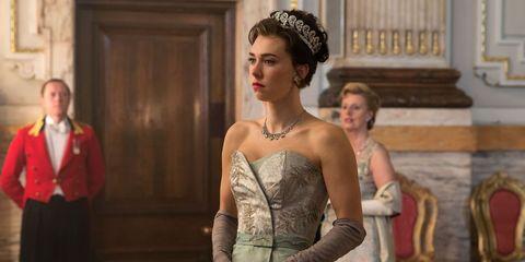b4ff8787c6 Netflix. After Princess Margaret s devastating heartbreak in The Crown s ...