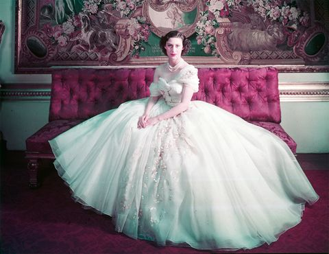 Princess Margaret from Dior: Designer of Dreams
