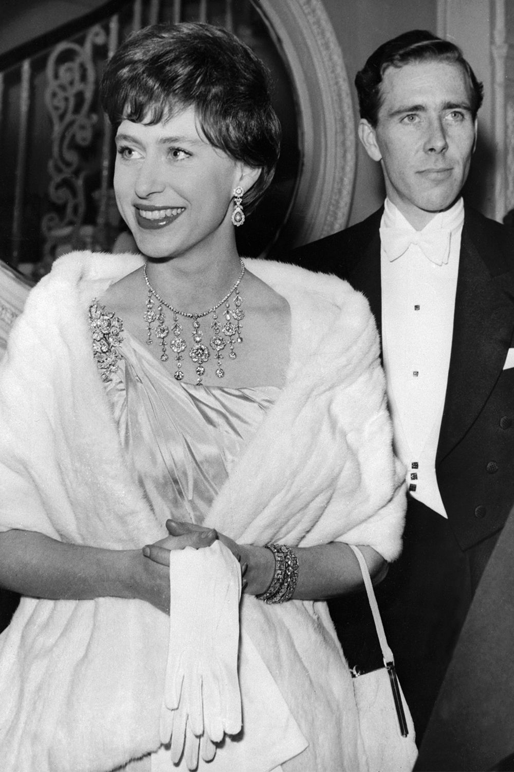 Beautiful Photos Of Queen Elizabeth And Princess Margaret When