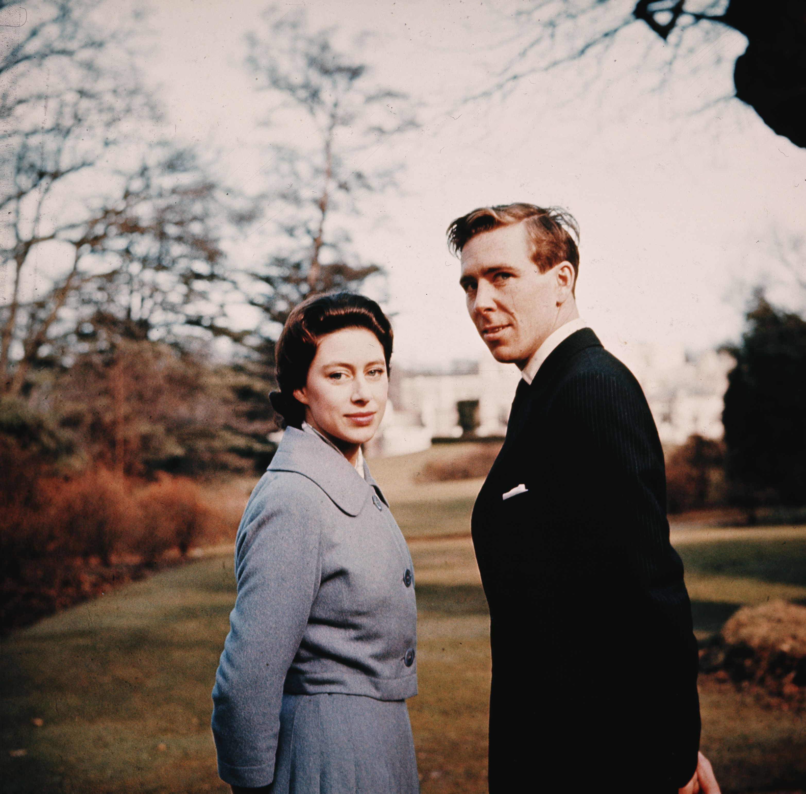The Complicated Story of Princess Margaret and Antony Armstrong-Jones's Marriage and Affairs