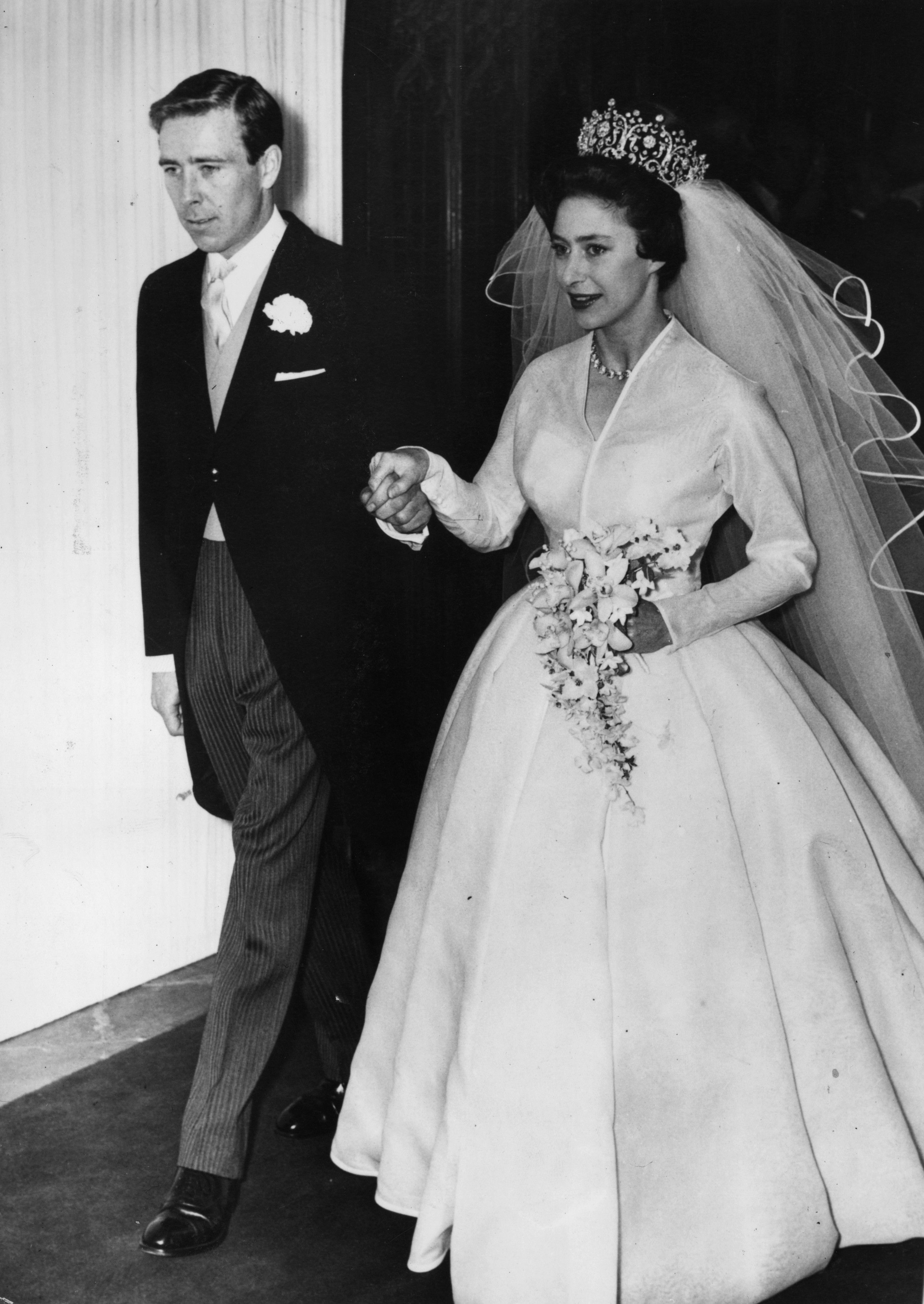 Princess Margaret Antony Armstrong Jones Relationship Timeline