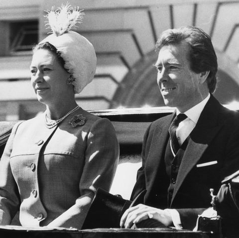 The Crown Who Was Roddy Llewellyn To Princess Margaret