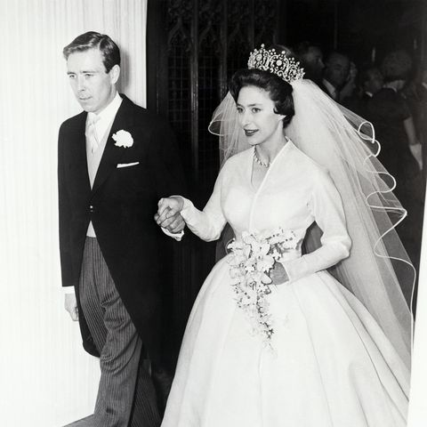 True Story Of Princess Margaret S Poltimore Tiara Which She Wears