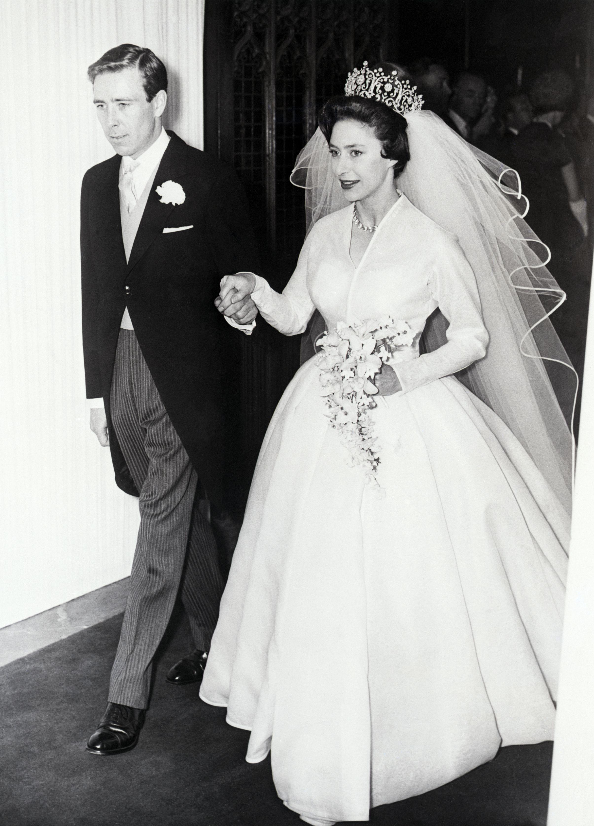 Princess Margaret S Best Fashion Through The Decades