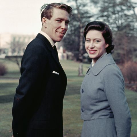 princess margaret husband photographer