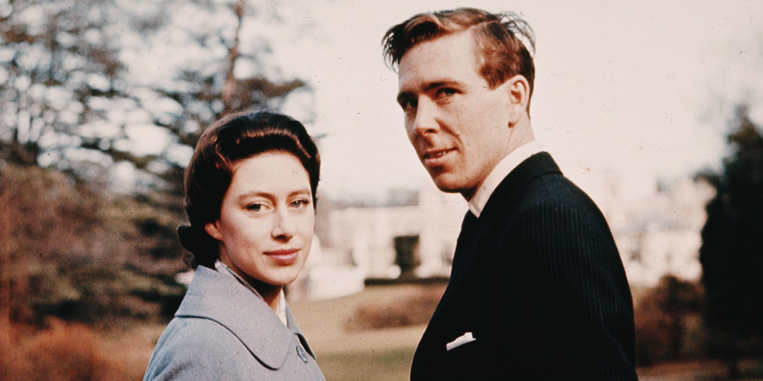 Image result for princess margaret and antony armstrong-jones