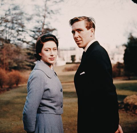 The Crown Season 3 Princess Margaret Husband Tony True Story