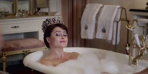 princess margaret bathtub the crown