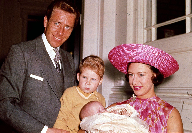 Princess Margaret S Relationship With Her Children Did Margaret Have Kids