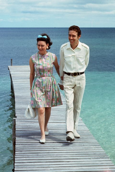 50 Photos Of Princess Margaret Antony Armstrong Jones S