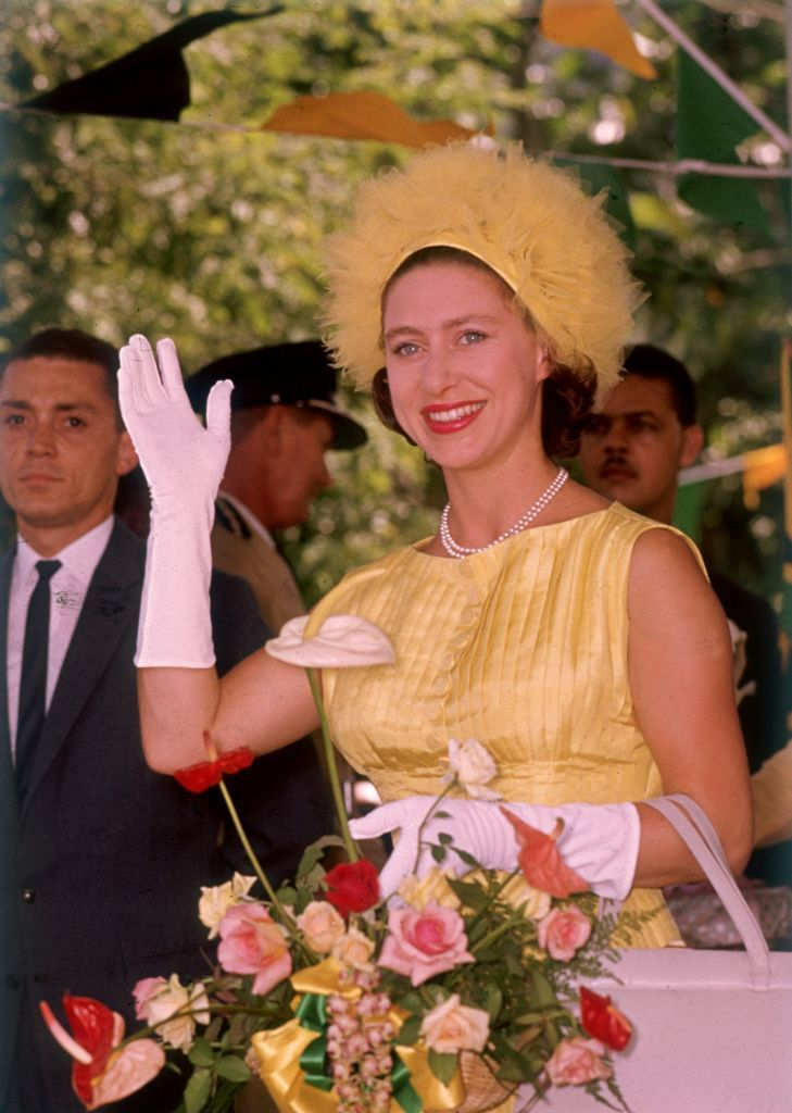 """Princess Margaret's Close Friend Wants to """"Put the Record Straight"""" About the Queen's Sister in New Book"""