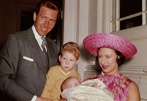 Snowdon Family