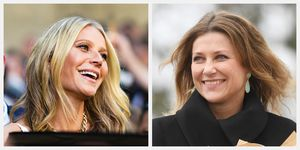 princess martha louise gwyneth paltrow friends