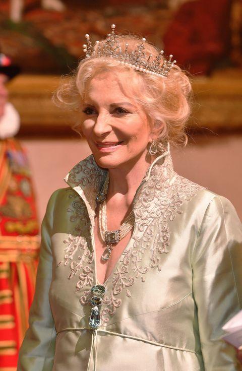 Who Is Princess Michael Of Kent Lady Gabriella Windsor S