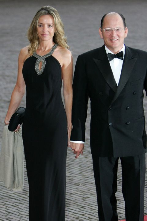 birthday party hrh crown prince willem alexander of the netherlands arrivals