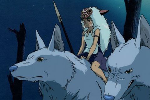 Why Studio Ghibli Might Just Be The Most Feminist Film Franchise Of All Time
