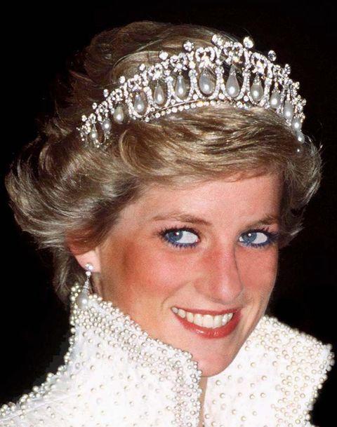 royal family news gioielli lady diana