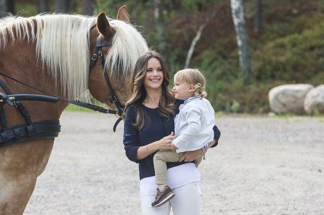 princess sofia sweden prince alexander