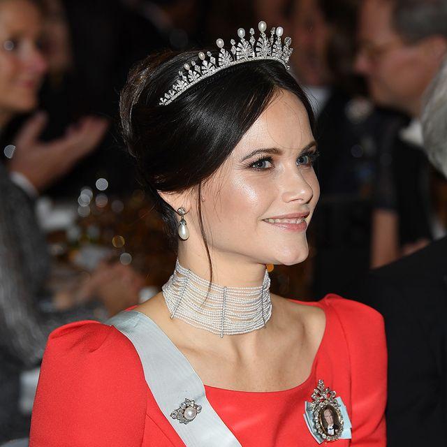 princess sofia sweden prince harry meghan markle