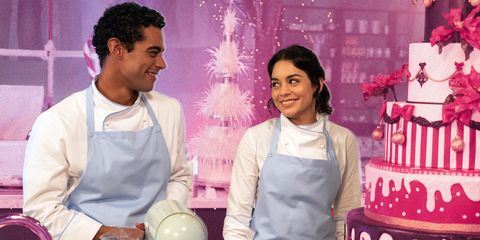 Pink, Chef, Event, Cook, Cake decorating, Food, Cuisine,