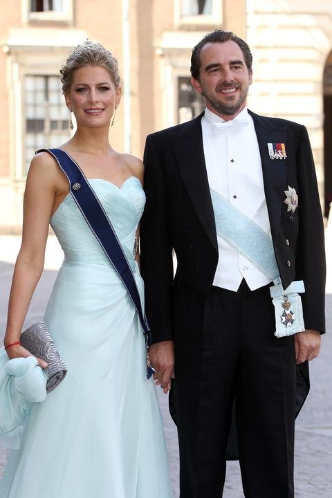 the wedding of princess madeleine  christopher o'neill