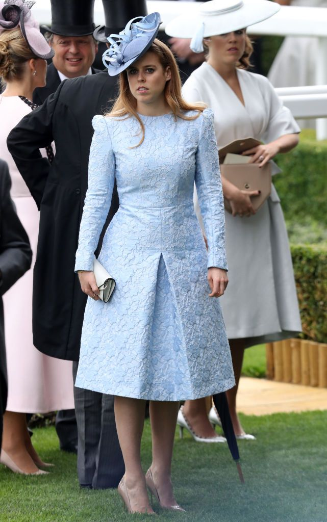 42c9884f878 Princess Beatrice s Best Fashion Looks - Beatrice of York Chic Outfits