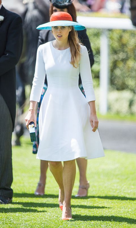 Princess Beatrice S Best Fashion Looks Beatrice Of York
