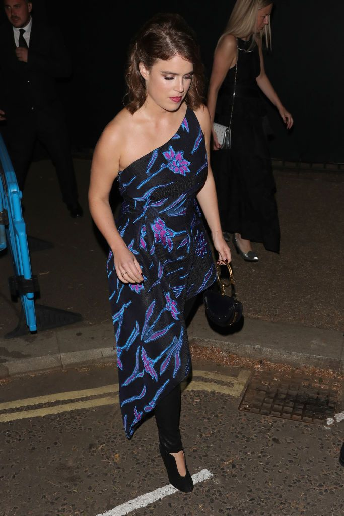 2261ee6519f15 Princess Eugenie's Most Stylish Looks - Eugenie of York's Best Fashion