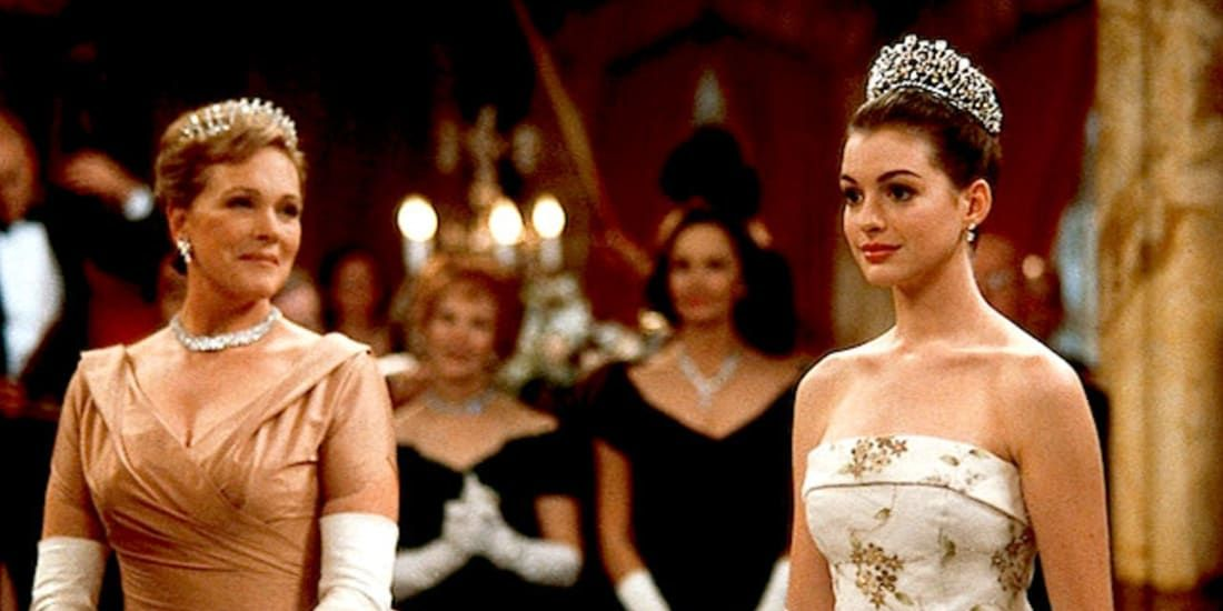 15 Surprising Facts About 'The Princess Diaries' That Will Make You Say, 'Shut Up!'