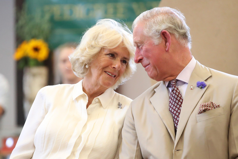 """Carlo e Camilla hanno disattivato i commenti su Twitter, tutta """"colpa"""" di The Crown 4"""