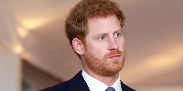 el príncipe harry teme que sus sobrinos le quiten protagonismo