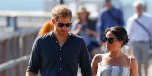 Royal Family News: le foto delle vacanze del principe Harry, Meghan Markle e figlio