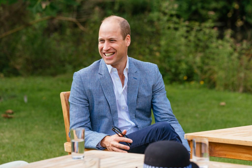 La ricetta della pasta alla bolognese del principe William, aka il futuro re di Inghilterra, è top