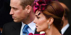 Royal Family News: il Principe William sui figli gay